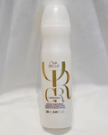 Luminous Reveal Shampoo (250mL) 1