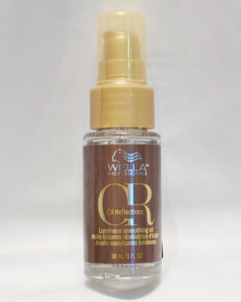 Luminous Smoothing Oil (30mL) 1