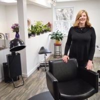Hair Studio 1208 - Sharon