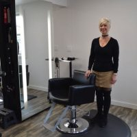 Hair Studio 1208 - Laura