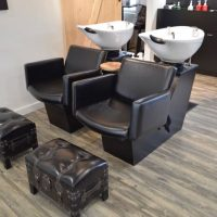 Hair Studio 1208 shampoo station
