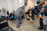 Pups For Vets Open House 11