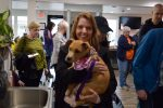 Pups For Vets Open House 16