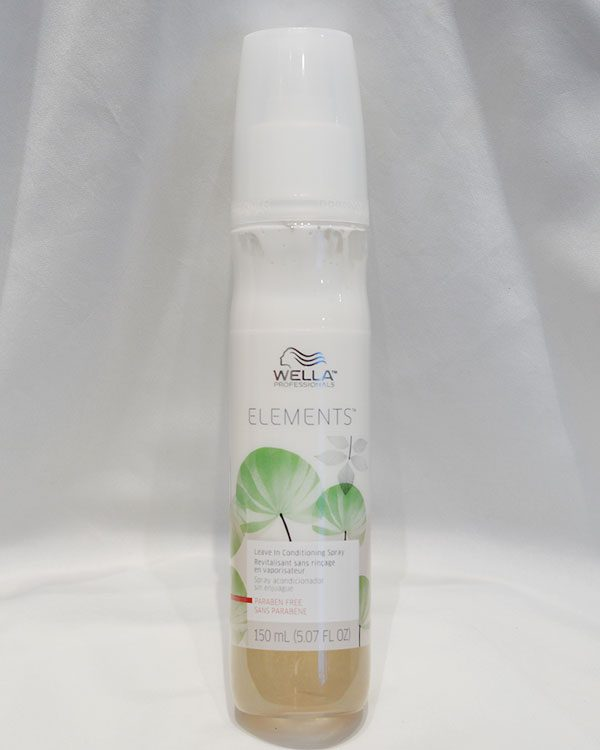 Leave In Conditioner Spray (150mL) 1