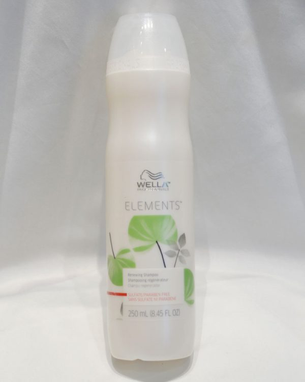 Renewing Shampoo (250mL) 1