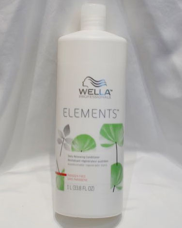 Daily Renewing Conditioner (1L) 1